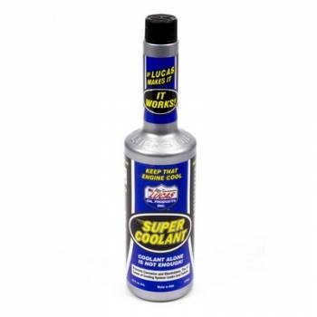 Lucas Oil Products - Lucas Super Coolant Radiator Additive 16 oz
