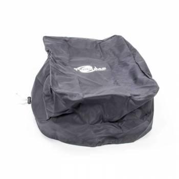 Outerwears Performance Products - Outerwears Rectangular Air Box Scrub Bag - Black
