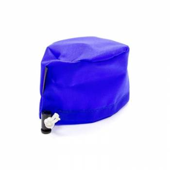 "Outerwears Performance Products - Outerwears 3"" Crank Breather Scrub Bag - Blue"