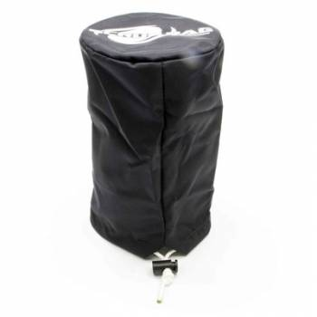 Outerwears Performance Products - Outerwears Magneto Scrub Bag - Fits 4/6/8 Cylinder Standard Size Caps - Black