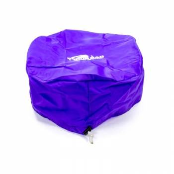 """Outerwears Performance Products - Outerwears 14"""" Air Cleaner Scrub Bag - Purple"""