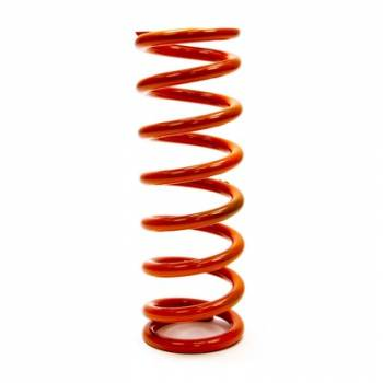 "PAC Racing Springs - PAC Racing Springs Coil-Over Spring - 2.5"" I.D. x 10"" Tall - 600 lb."