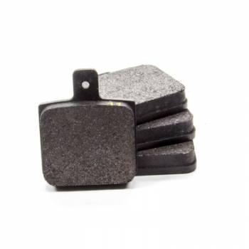 PFC Brakes - PFC Brakes Brake Pads - Wilwood Dynalite Single Brake Pads - 11 Compound