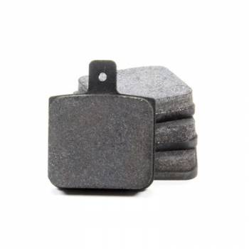 Performance Friction - Performance Friction Brake Pads - Fit Wilwood Dynalite Single, Outlaw 1000 - 81 Compound