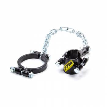 """PPM Racing Products - PPM Travel Chain Limiter - 1-1/2"""" Tube Mount"""