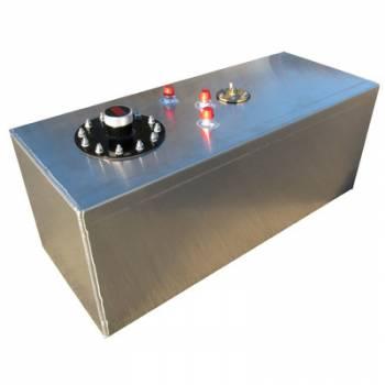 RCI - RCI 19 Gallon Aluminum Fuel Cell - Fill Cap - Sending Unit
