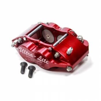 Ultra-Lite Brakes - Ultra-Lite Inboard Ultra Lite Sprint Caliper - Radial Mount