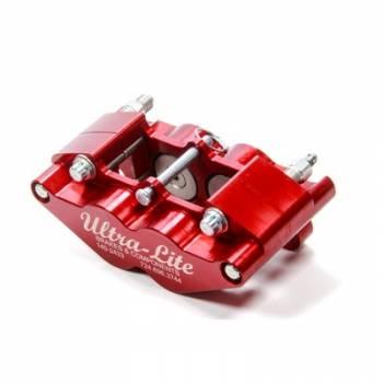 Ultra-Lite Brakes - Ultra-Lite Rear Brake Caliper - LR or RR Mount