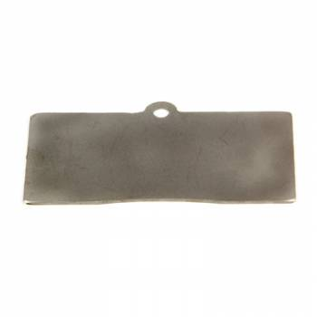 "Ultra-Lite Brakes - Ultra-Lite Titanium Titanium Heat Shield .065"" Thick. for Ultra-Lite Brakes 200 Series."