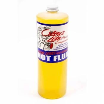 Ultra-Lite Brakes - Ultra-Lite Hot Fluid Brake Fluid - 32 oz. Bottle