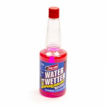 Red Line Synthetic Oil - Red Line Water Wetter® - 12 Oz.