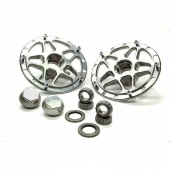 Sander Engineering - Sander Direct Mount Front Hub Set