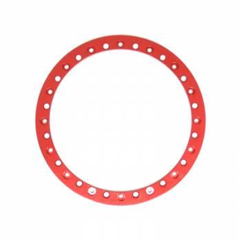 """Sander Engineering - Sander Engineering 15"""" - 16 Bolt Lock Ring - Number 1 Type - No Mud Cover"""