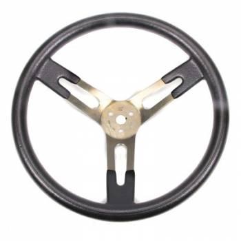 "Sweet Manufacturing - Sweet 15"" Dished Aluminum Steering Wheel"