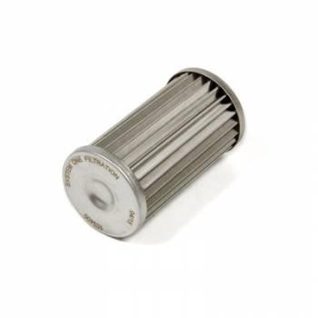 System 1 - System 1 Engine Fuel Filter Element