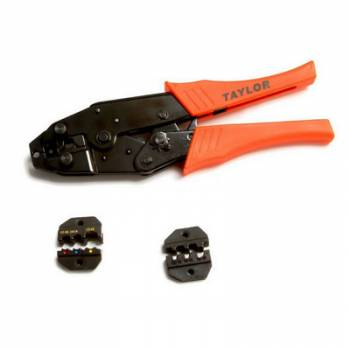 Taylor Cable Products - Taylor Professional Wire Crimp Tool