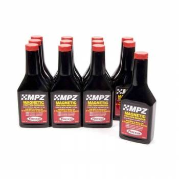 Torco - Torco MPZ Magnetic Friction Reducer - 12 oz. (Case of 12)