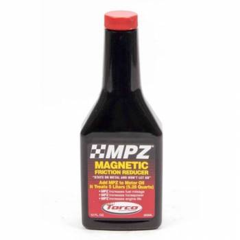 Torco - Torco MPZ Magnetic Friction Reducer - 12 oz.