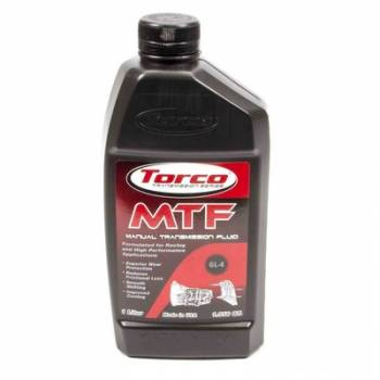 Torco - Torco MTF Manual Transmission Fluid - 1 Liter