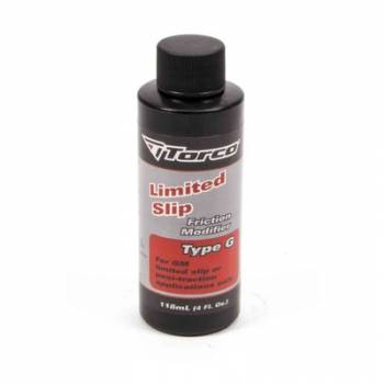 Torco - Torco GM Limited Slip Additive - 4 oz.