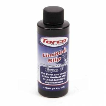 Torco - Torco Ford Limited Slip Additive - 4 oz.