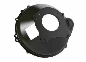 Quick Time - Quick Time Bellhousing BB Ford FE to Toploader/BW T10 Trans
