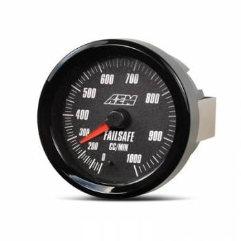 AEM Electronics - AEM Water/Methanol Failsafe Device - SAE 1/4in