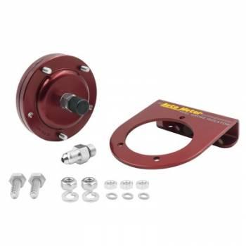 Auto Meter - Auto Meter Fuel Pressure Isolator Kit for 15 psi Gauges