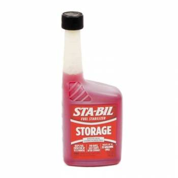 Sta-Bil - Sta-Bil Fuel Stabilizer - 10.00 oz. - Gas -