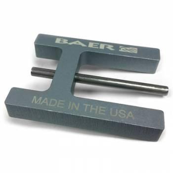 Baer Disc Brakes - Baer Master Cylinder Push Rod Length Gauge