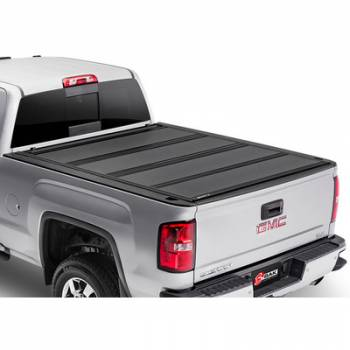 BAK Industries - BAK Industries BAKFlip MX4 19- GM Pickup 6 Ft. 6 In. Bed Cover
