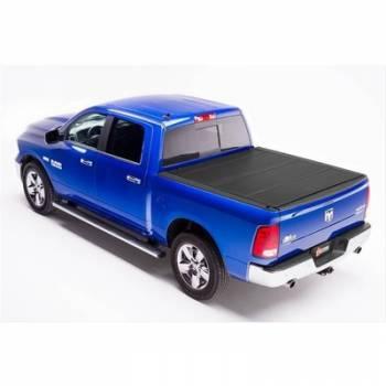 "BAK Industries - BAK Industries BAKFlip MX4 19- Dodge Ram 5 Ft. 7"" Bed Cover"