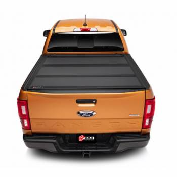 BAK Industries - BAK Industries BAKFlip MX4 19- Ford Ranger 6 Ft. Bed Cover