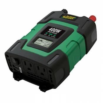 Battery Tender - Battery Tender 400W Power Inverter