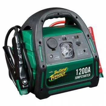 Battery Tender - Battery Tender 1200A Portable Jump Starter