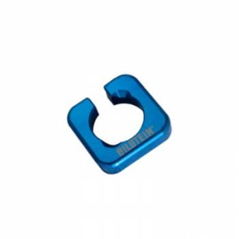 Bilstein Shocks - Bilstein Rod Guide Removal Plate