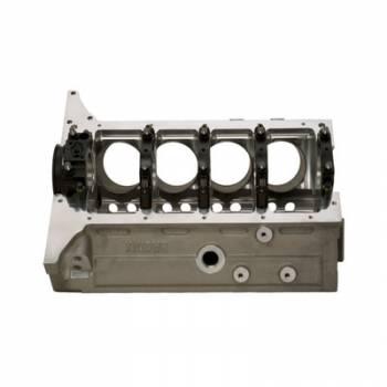 BRODIX - BRODIX SB Chevy Aluminum 410 Sprint Car Block