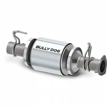 Bully Dog - Bully Dog 07-12 Dodge 2500 Performance DPF
