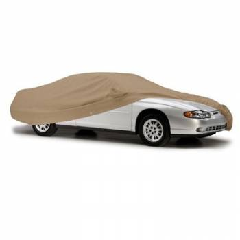 CoverCraft - CoverCraft 14'-15 Ft. Universal Car Cover Deluxe 380 Series