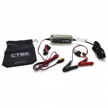 CTEK - CTEK Battery Charger 12V MXS 5.0