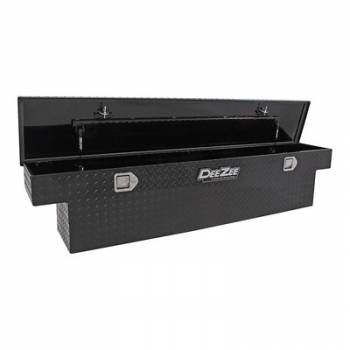 Dee Zee - Dee Zee Tool Box - Specialty Narrow Black BT