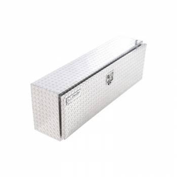 Dee Zee - Dee Zee Tool Box - Specialty Topsider BT Aluminum