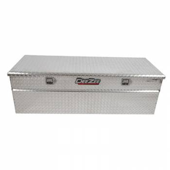 Dee Zee - Dee Zee Tool Box - Red Chest BT Aluminum