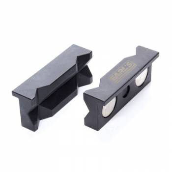 Earl's Performance Products - Earl's Vise Jaws Black Nylon