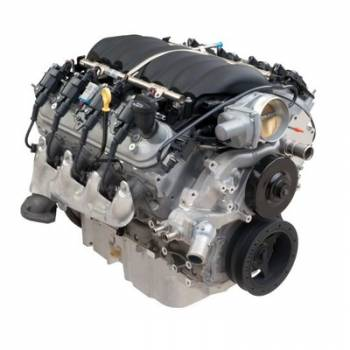 GM Performance Parts - GM Performance Crate Engine - 6.2L LS3 430HP