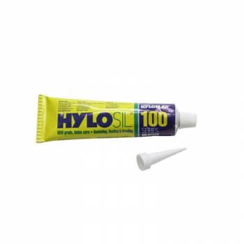 Hylomar - Hylosil Black Silicone RTV Sealant 3.0 oz. Tube