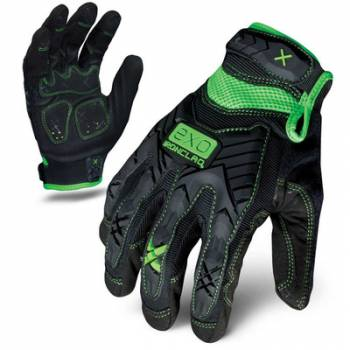 Ironclad Performance Wear - Ironclad EXO Motor Impact Glove Medium