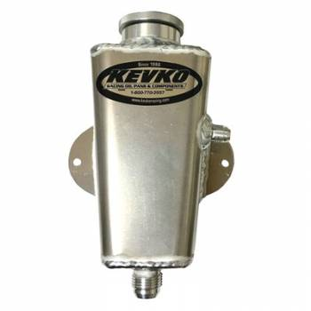 KEVCO Racing Oil Pans & Components Power Steering Reservoir