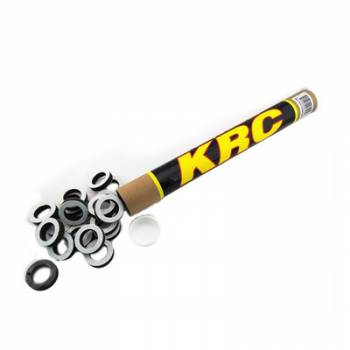 Kluhsman Racing Components - Kluhsman Racing Components Adhesive Lug Nut Foam Rings (Tube of 40)