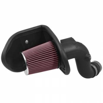 K&N Filters - K&N 16- Chevy Malibu 2.0L Air Intake System